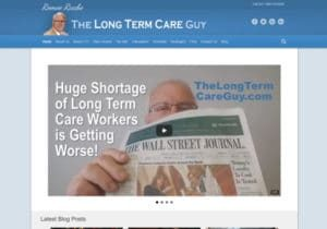 The Long Term Care Guy